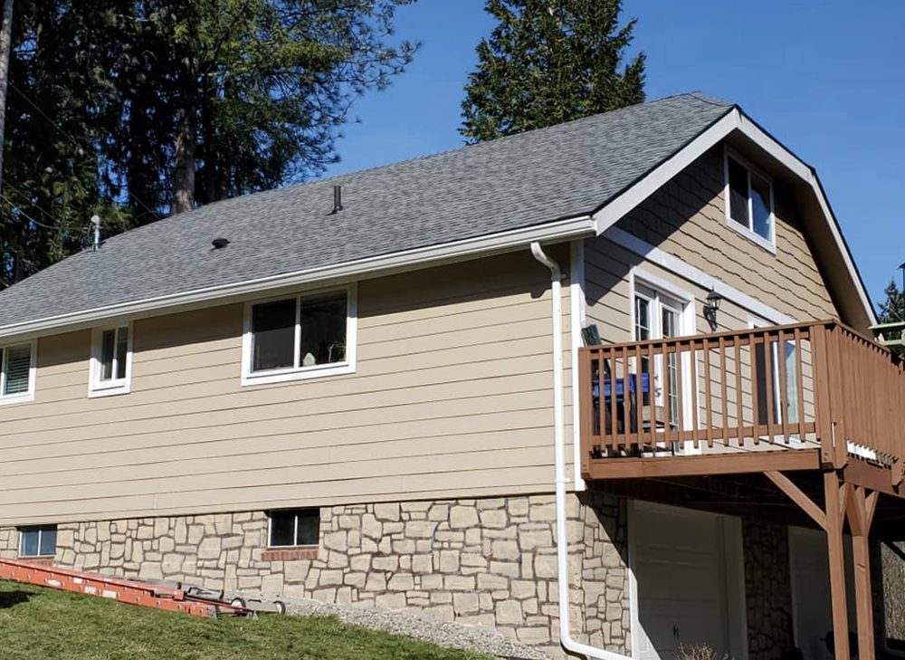 Ward's Roofing: Kelso, WA