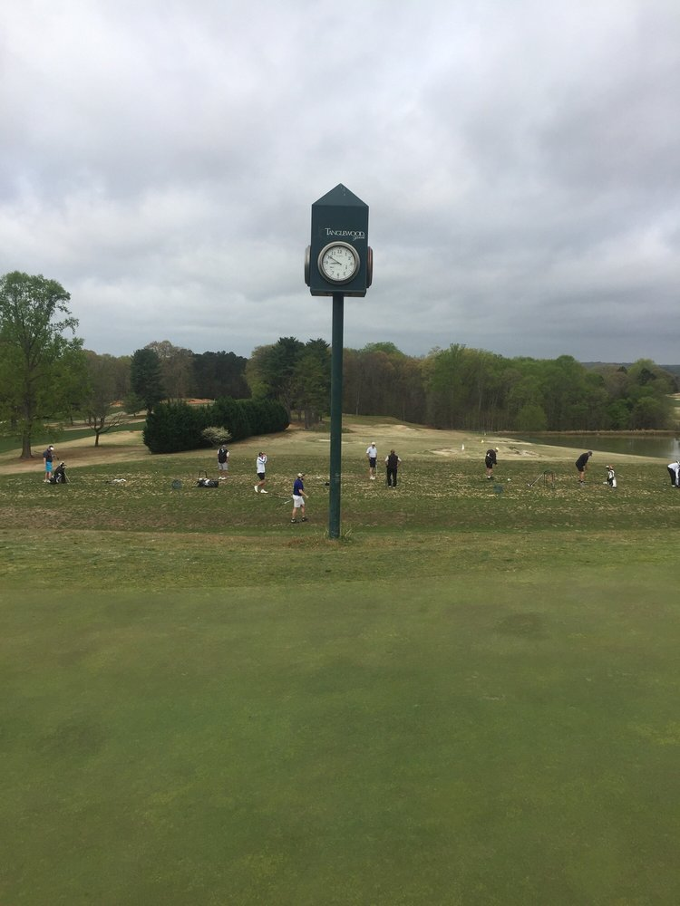 Tanglewood Golf Course: 4201 Manor House Circle, Clemmons, NC