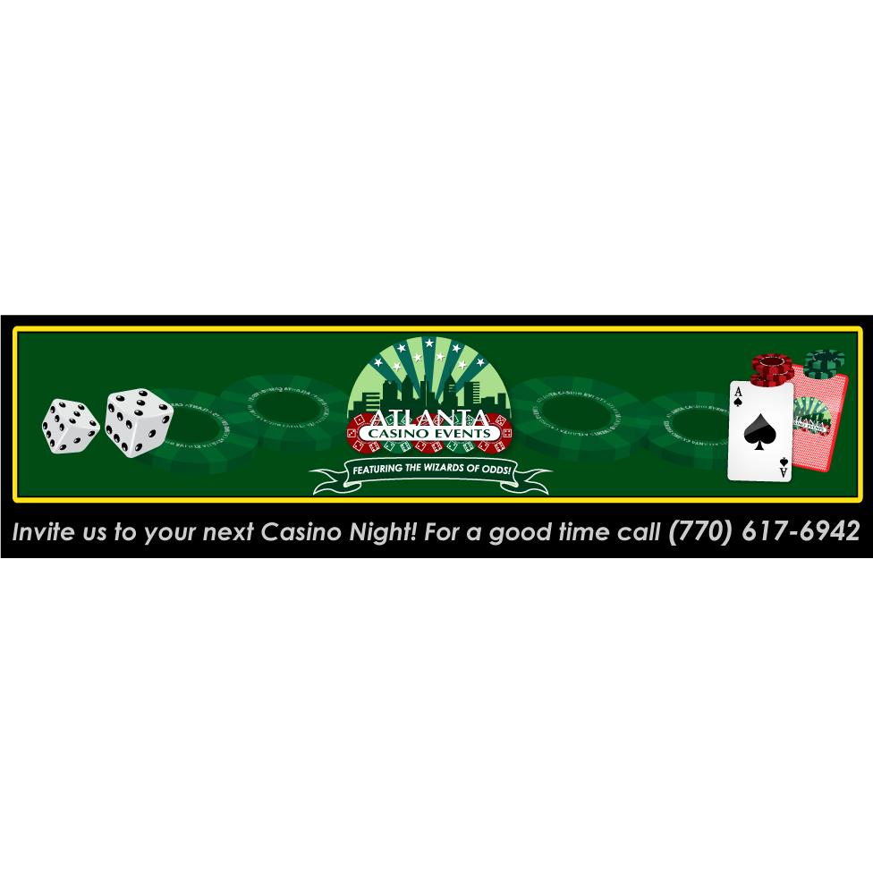 atlanta casino events dacula ga