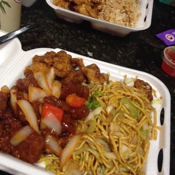 Chinese Food Malabar Rd Palm Bay Fl