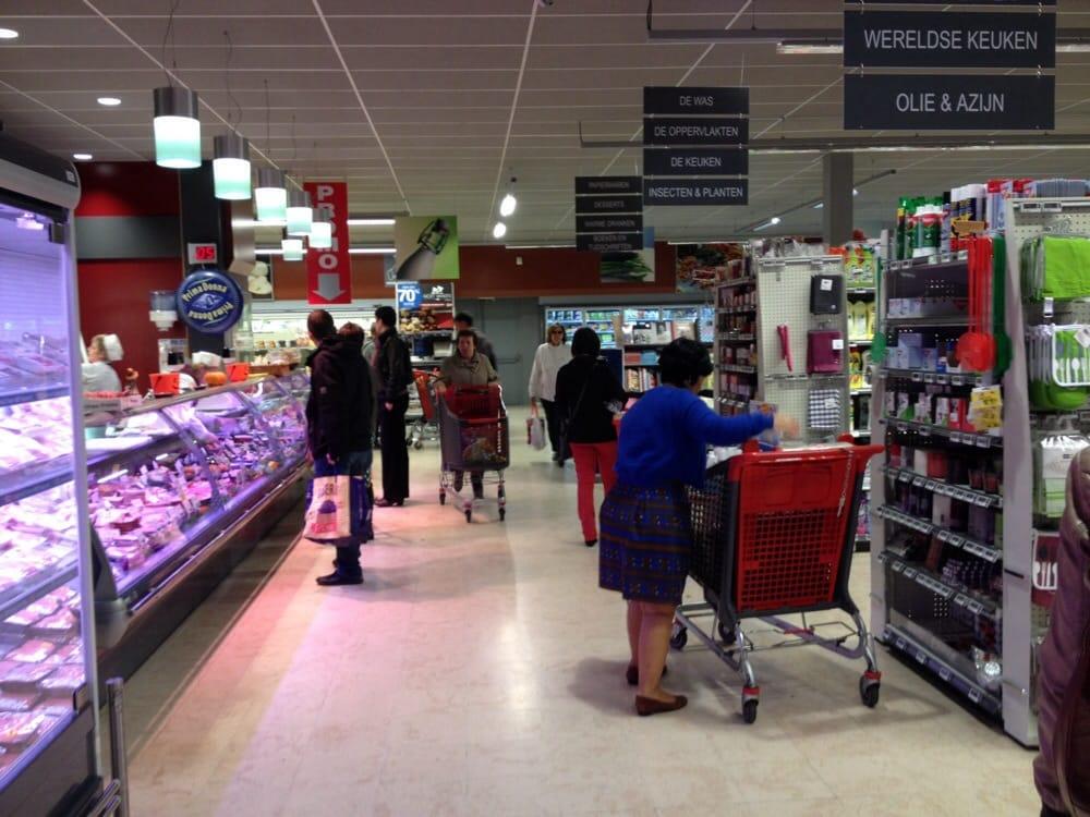 Keuken Outlet Store : Delhaize supermarkets pastoor weytslaan 9 kalmthout antwerpen