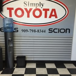 Photo Of Simply Toyota Redlands Ca United States