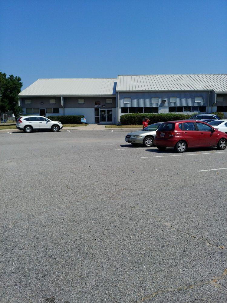 Joseph E Parker Recreation Center: 2430 Turnpike Rd, Portsmouth, VA