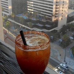 Photo Of Cielo Long Beach Ca United States Michelada à La Modish
