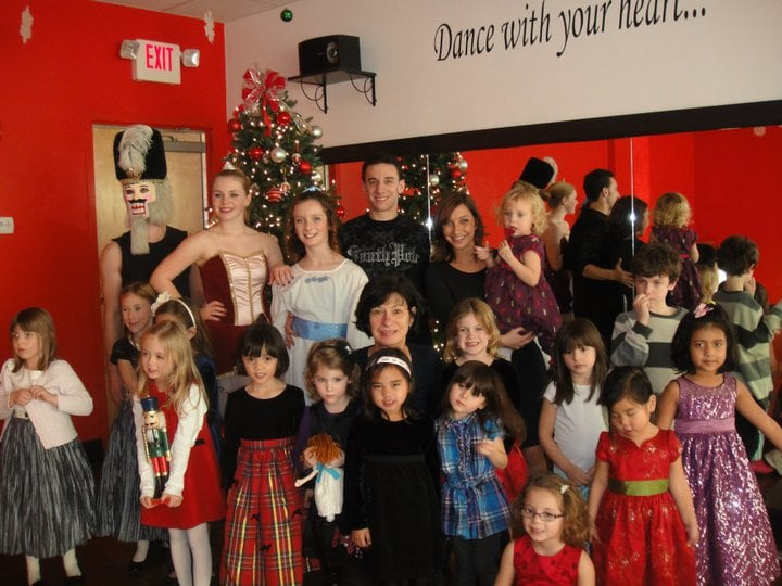Dawn's School of Dance: 243 W Main St, Northborough, MA