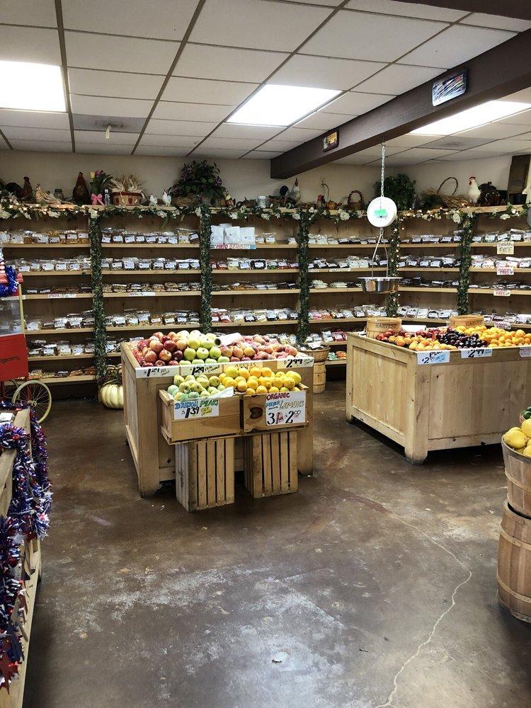 Rancho Fruit Market