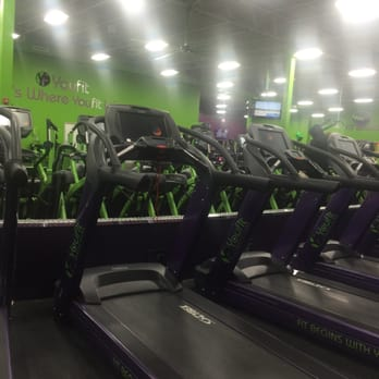 Photo Of Youfit Health Clubs   Deerfield Beach, FL, United States. The Fat