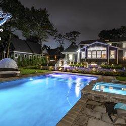 Swimming Pool Designs NJ - 4 Shirley Ter, Kinnelon, NJ - 2019 All ...