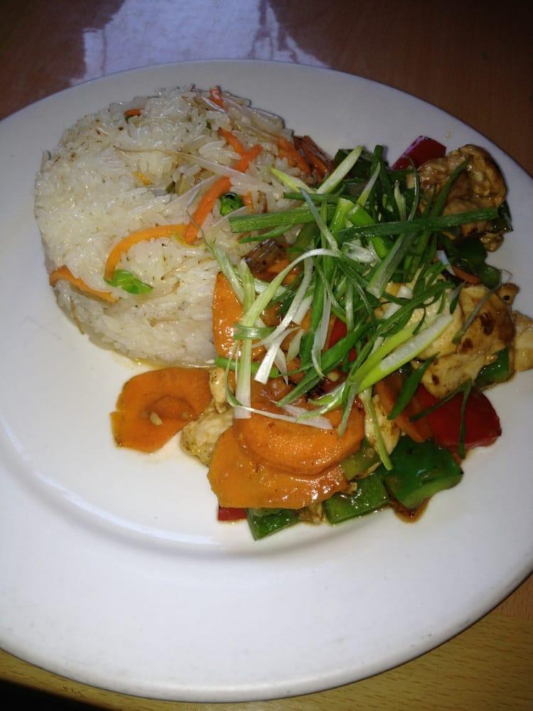 Wacky wok closed 19 photos 48 reviews asian fusion for Akane japanese fusion cuisine new york ny