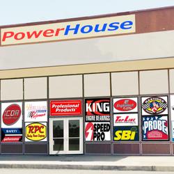 Powerhouse Engine Components - Auto Parts & Supplies - 931