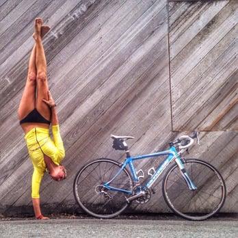 Yoga with PB   Yoga for Cyclists - Yelp