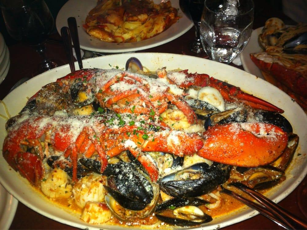 recipe: zuppa de pesce near me [30]