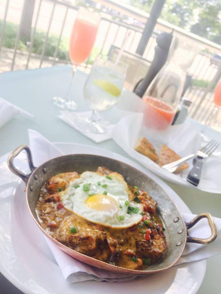 Bricktop S Restaurant Atlanta Ga
