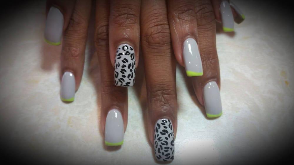 Lil\' Boutique Nail Care, LLC - 51 Photos & 55 Reviews - Nail Salons ...