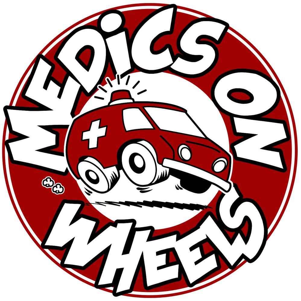 Medics On Wheels: Los Angeles, CA