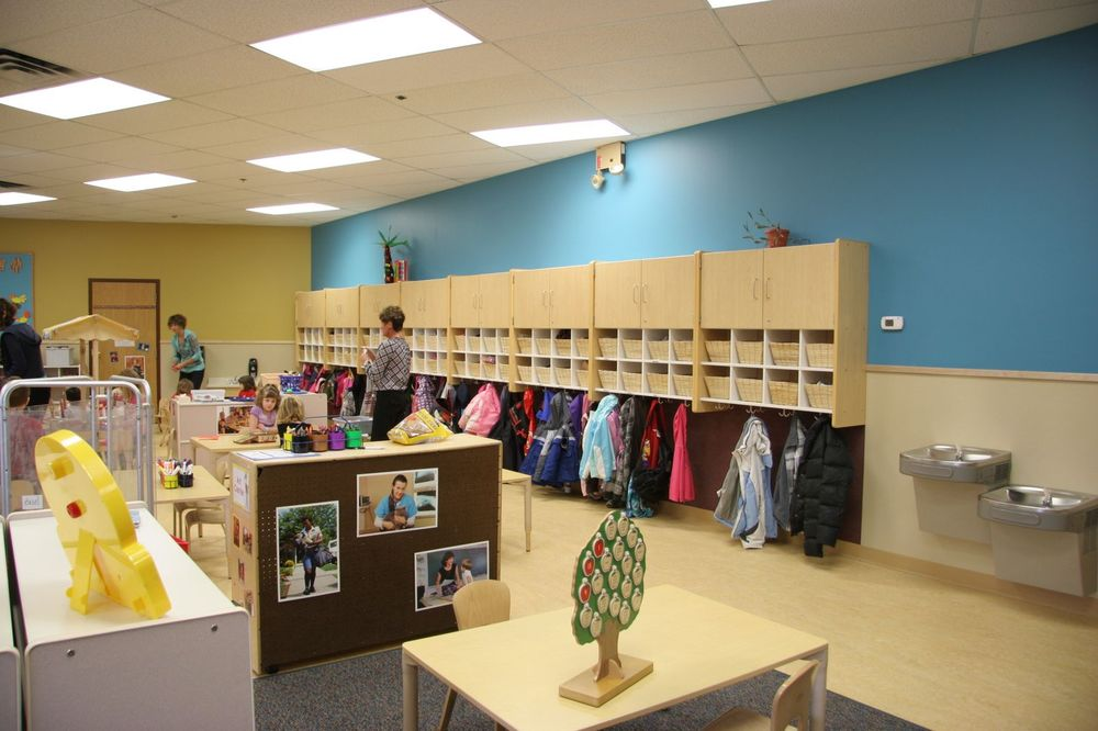 Especially For Children Child Development Centers: 2 S Pine Dr, Circle Pines, MN