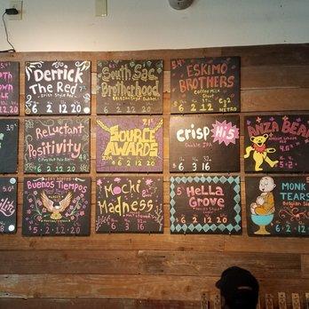 Tilted Mash Brewing - 153 Photos & 116 Reviews - Breweries