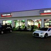 Quirk Mitsubishi - Car Dealers - 99 McGrath Hwy, Quincy, MA - Phone