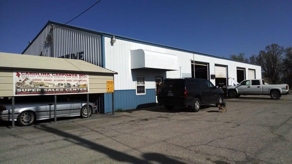 59 Auto Center: 17982 Hwy 59, Neosho, MO