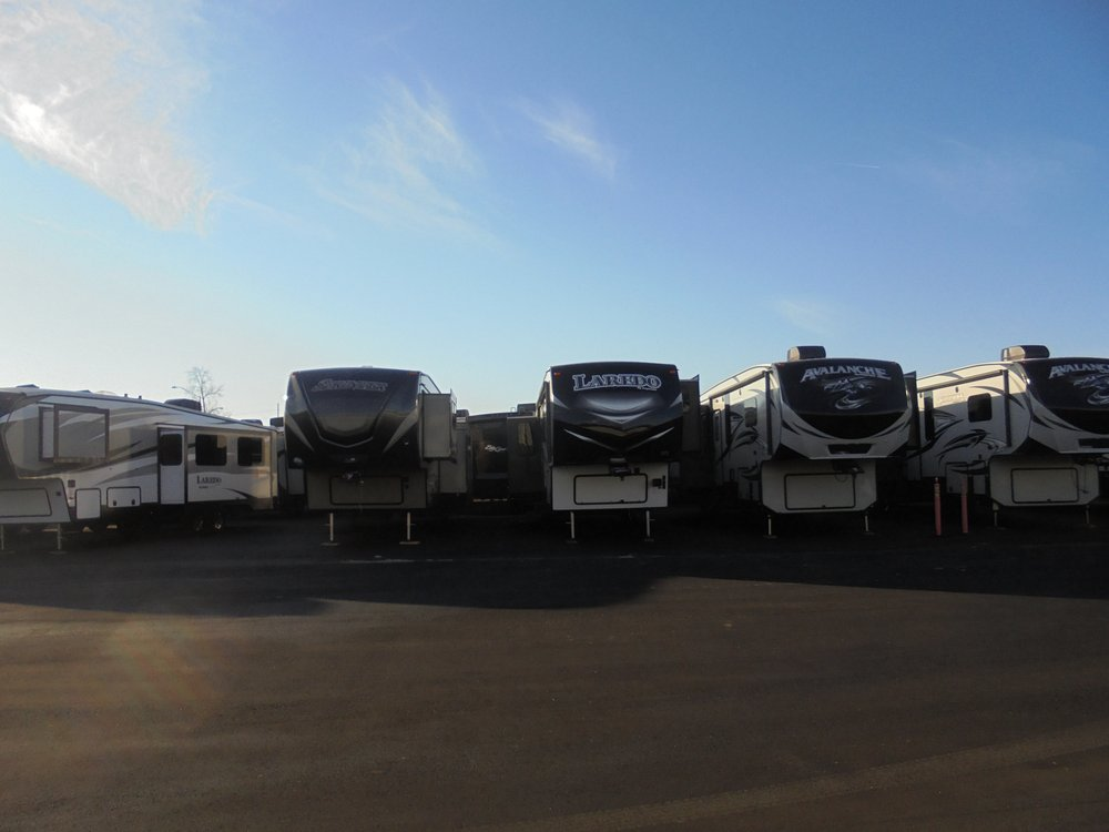 Modern Trailer Sales: 2730 W 53rd St, Anderson, IN