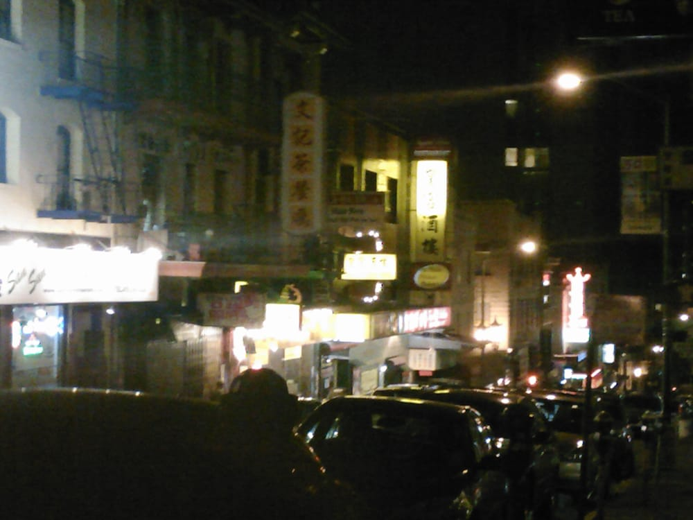 Ghost Tours San Francisco Chinatown