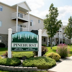 Pinehurst Apartments Contact Agent Apartments 1721 39th St S