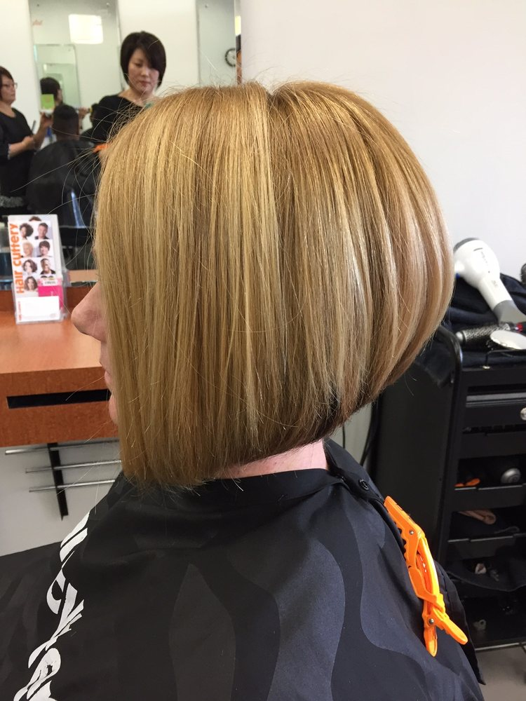 Hair Cuttery 18 Reviews Hair Stylists 12987 Fair Lakes