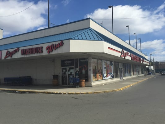 Liquor Wine Warehouse 1720 Eastchester Rd Bronx Ny Liquor Stores