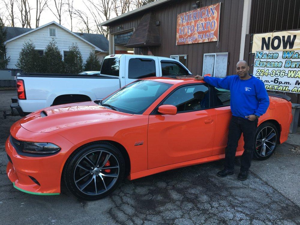 American Auto Expo: 39370 N Rt 59, Lake Villa, IL