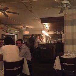 Photo Of Franco S Italian Caffe Scottsdale Az United States Casual Authentic
