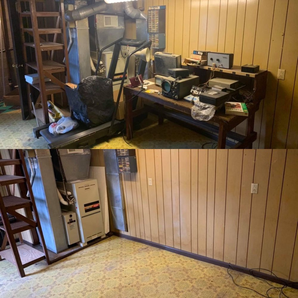 Simple Removal: Follansbee, WV