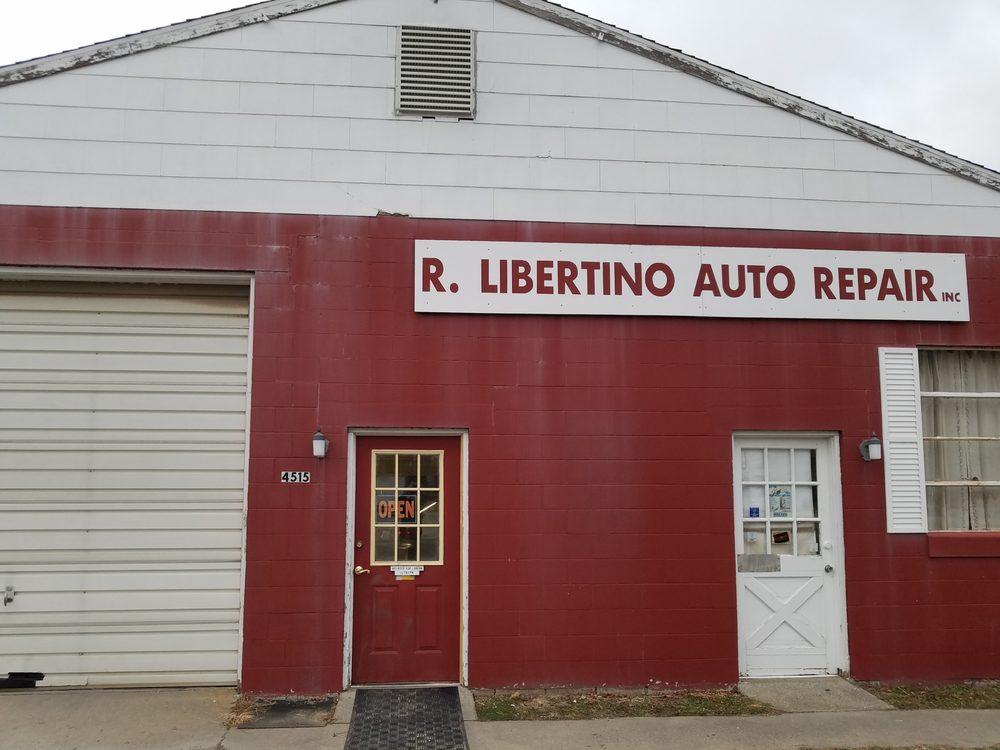 R Libertino Auto Repair: 4515 Chicken City Rd, Chincoteague Island, VA