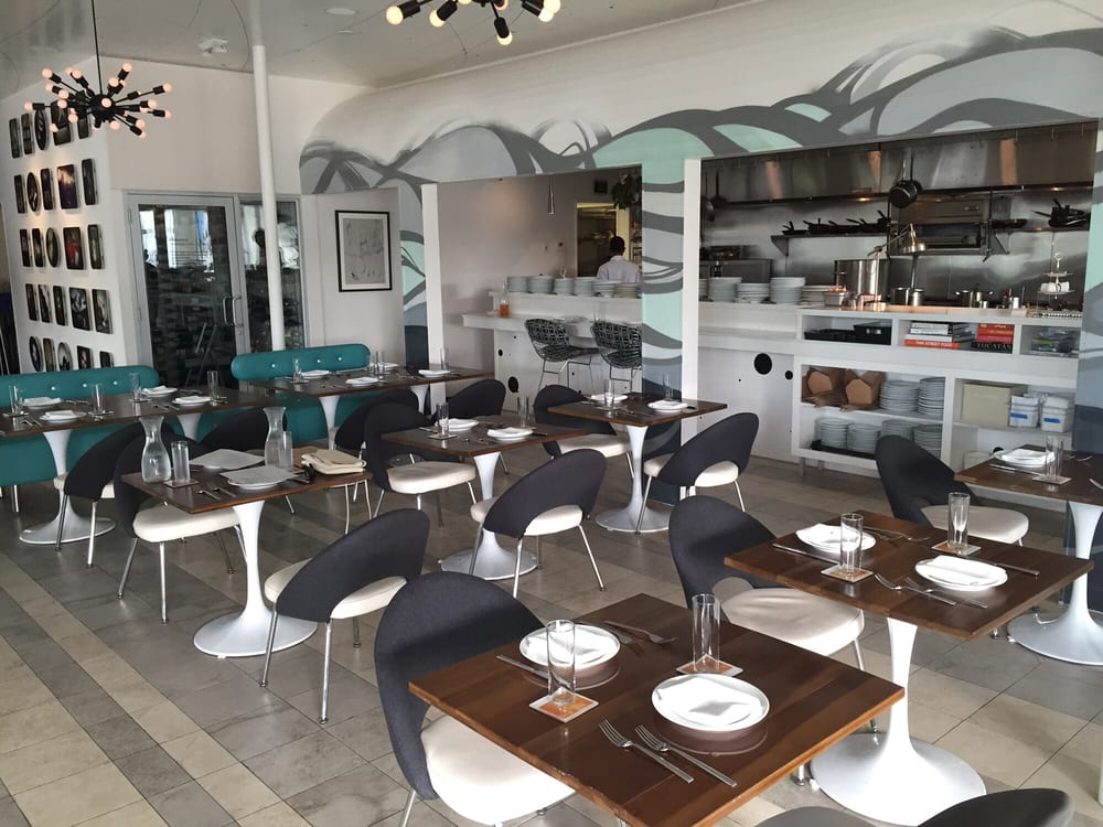 Vagabond Kitchen And Bar Miami
