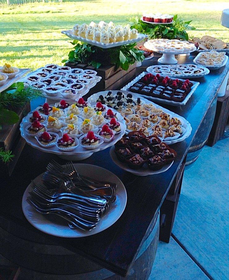Jolene's Sweets: Ashland, OR