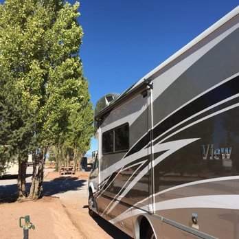 Photo Of Meteor Crater RV Park