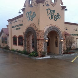 Photo Of Don Jose S Restaurant Ennis Tx United States