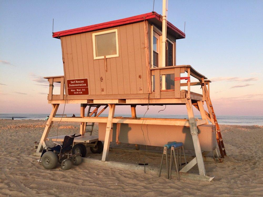 Chincoteague National Wildlife Refuge: 8231 Beach Rd, Chincoteague Island, VA