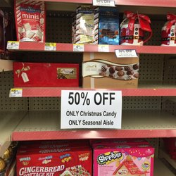 photo of walgreens cordova tn united states clearly marked 50 off - Walgreens Christmas Commercial
