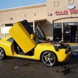 Expert Car Wash Huntington Beach