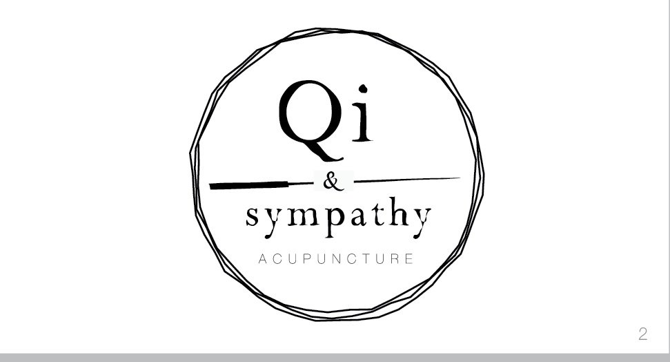 Qi and Sympathy Acupuncture: 9 Morris Ave, Cold Spring, NY
