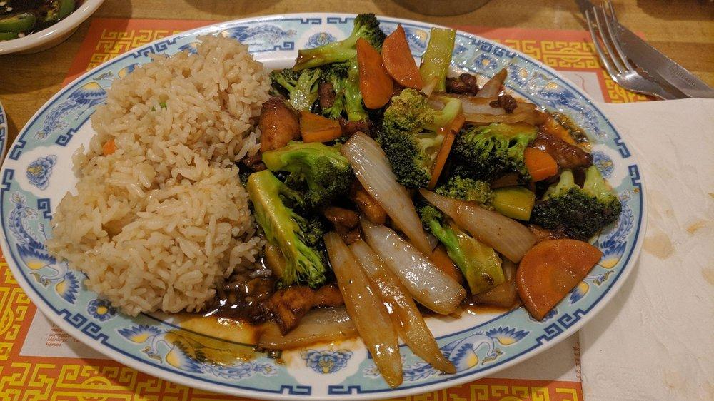 Ming Garden Chinese Restaurant: 3140 Greenwich Rd, Norton, OH