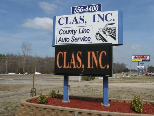 County Line Auto >> County Line Auto Service 500 Us 1 N Youngsville Nc Auto Repair