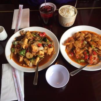 Best Chinese Food In North Spokane