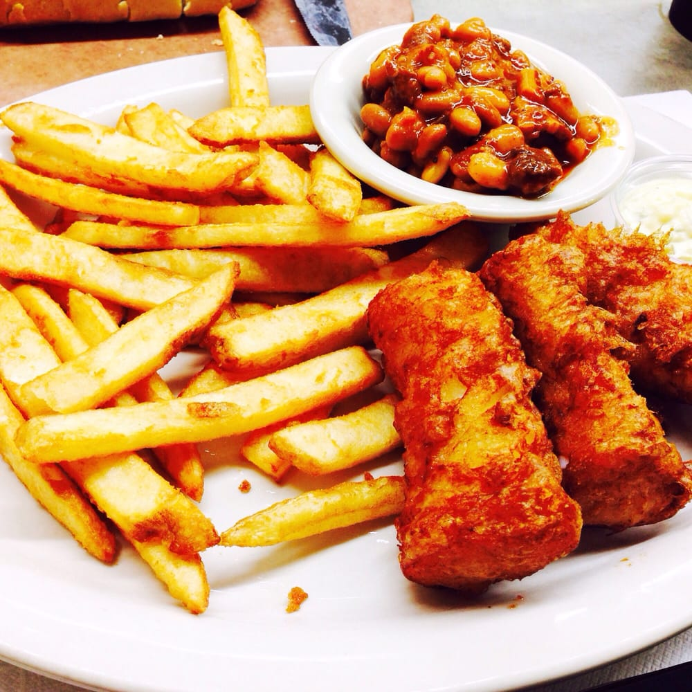 Fish fry friday unlimited fish yelp for Fish grill near me