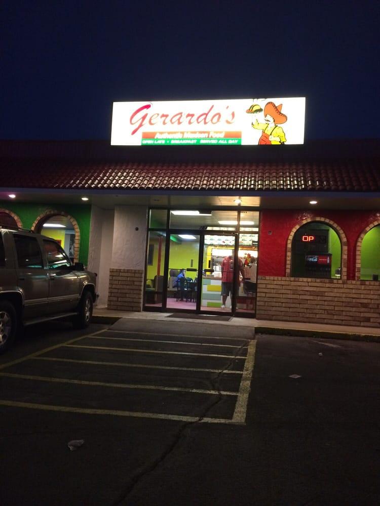 Restaurants Near Me Cheney Wa