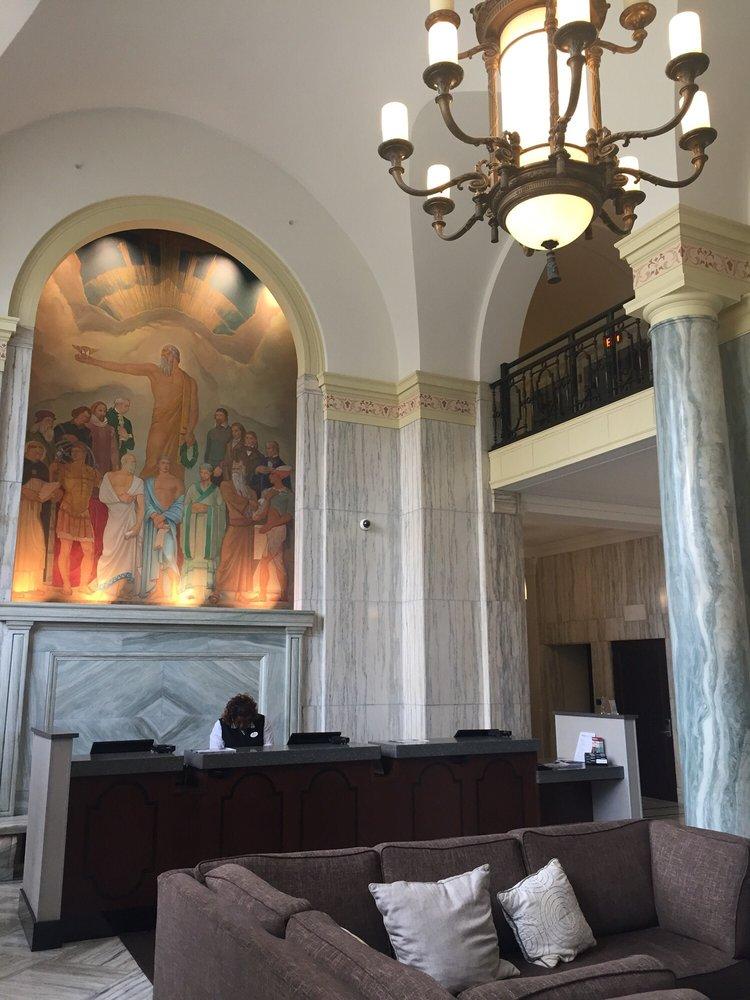 Drury Plaza Hotel - Cleveland