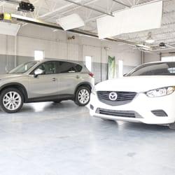 Photo Of Suburban Mazda Of Troy   Troy, MI, United States