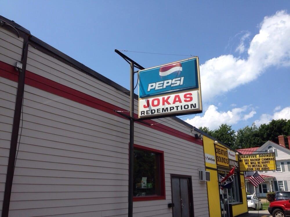Social Spots from Jokas'discount Beverage