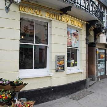 Royal pavilion phone number