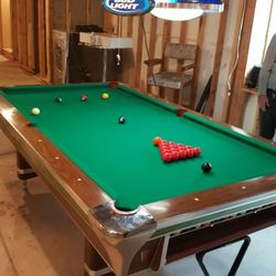 Billiard Brothers Photos Movers Cheyenne Blvd - Pool table movers colorado springs